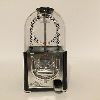 Vintage Classic Carousel gumball machine Nice Gift Ford Gum corp(carousel)