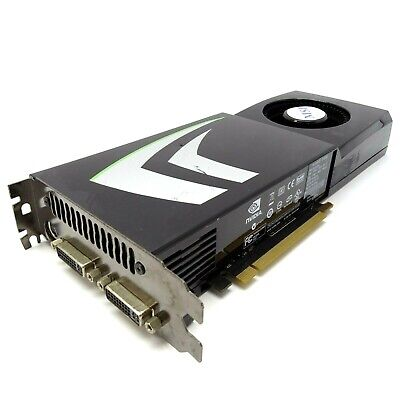 Gddr3 Dvi Graphics Card (Nvidia GeForce GTX 260 896MB GDDR3 DVI-I Video Graphics Card)