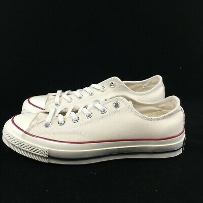 CONVERSE CHUCK TAYLOR ALL STAR 70 OX PARCHMENT OXFORD CT 1970 142338C UNISEX NEW Chuck Taylor All Star Oxford