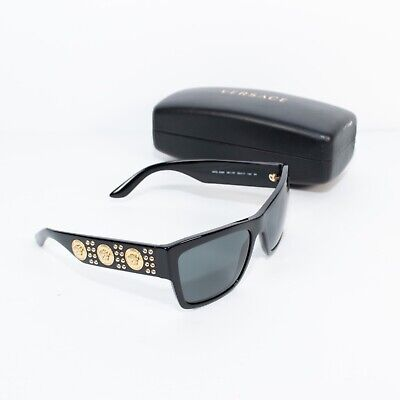 Versace Men's VE4289 VE/4289 Sunglasses