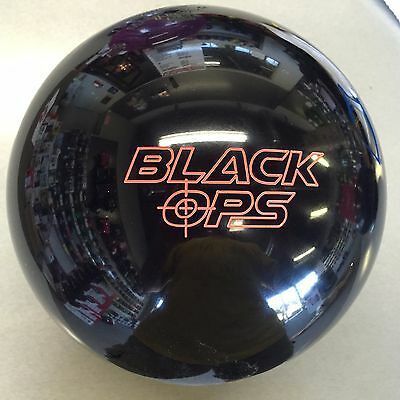 900 Global BLACK OPS PRO CG   Bowling Ball  15lb     BRAND NEW BALL IN BOX!!