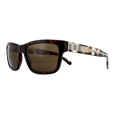 Burberry Sunglasses BE 4225 300273 Dark Havana Brown