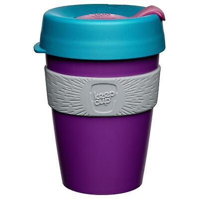 KeepCup Changemakers Original Re-Useable Coffee Cup Travel Mug 340ml 12oz Sphere