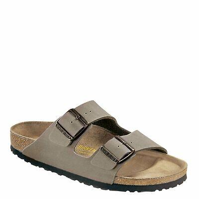Brikenstock Arizona Ladies Stone Sandals 42**Open Box**