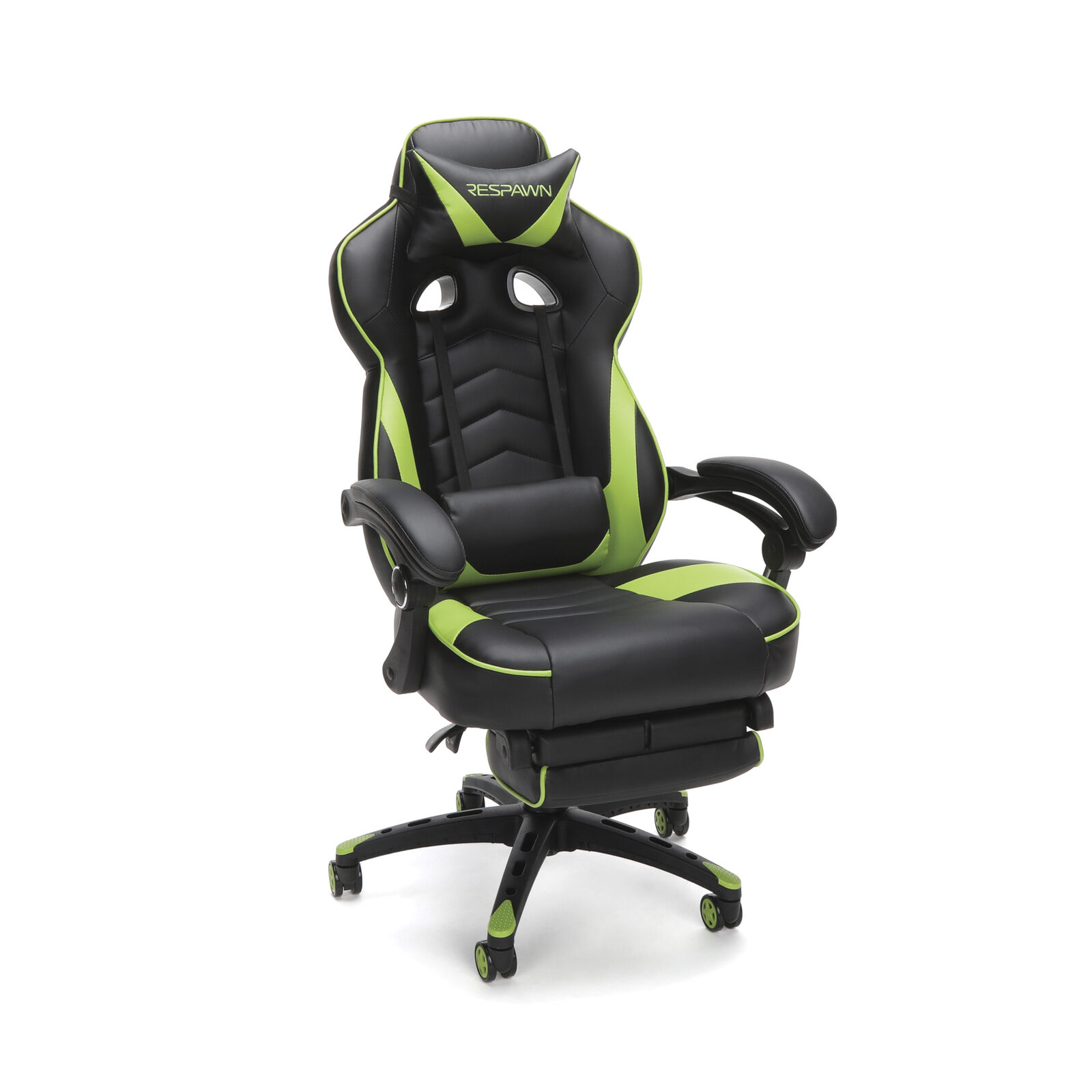 RESPAWN 110 Racing Style Gaming Chair, Reclining Ergonomic L