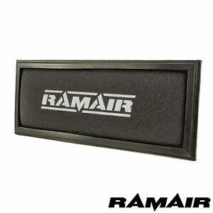 Ramair-Recambio-Panel-Filtro-de-aire-espuma-para-Smart-cuatro-454-amp-MITSUBISHI