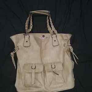 Nancy O'Dell Hummingbird scrapbooking bag.  Ideal nappy bag too Marsden Logan Area Preview