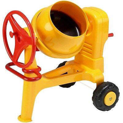 Wader 38937 Mischmaschine Betonmischer Betonmischmaschine Mischer Baustelle