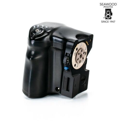 Mamiya 645 Pro Power Drive Grip WG402 Winder for 645 Super, Pro, & TL