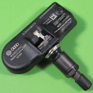 1K0907255C TIRE PRESSURE SENSOR TPMS OEM 60 Day Warranty 315 MHz TS-VW01