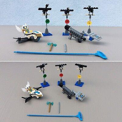 LEGO CHIMA - 70101 - Target Practice  - JEU - JOUET - BRIQUES