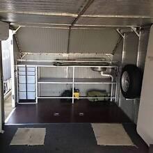 Enclosed Car Trailer Kirwan Townsville Surrounds Preview