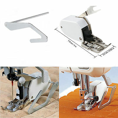 Sewing Machine Screw-on Walking Foot Quilt Guide for Brother/Singer/Janome