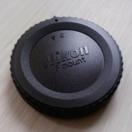 Nikon Body Cap-BF1B for DSLR & Film Cameras. U.S.Seller. Fast U.S.A. Shipping.