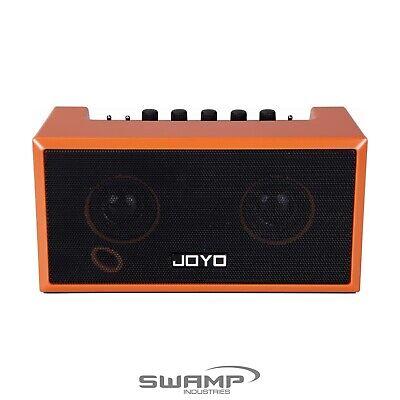 JOYO Top GT 8 Watt Mini Guitar Amp with Bluetooth