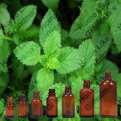Peppermint Supreme Essential Oil - 100% Pure and Natural - US Seller!