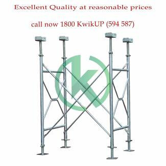 Formwork Shoring Frames - Lowest Prices Guaranteed