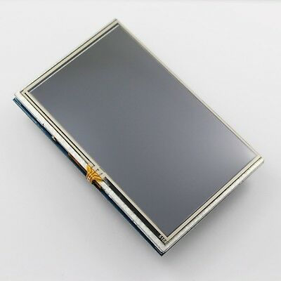 5 Inch Hdmi Touch Screen For Raspberry Pi Tft Lcd Panel Module Shield 800x480