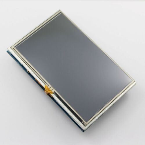 US 5 inch Touch Screen For Raspberry Pi TFT LCD Panel Module Shield 800X480