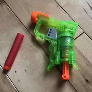 Nerf Gun EUC
