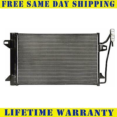 AC Condenser For Ford Fusion Mercury Milan Lincoln MKZ 2.5 3.0 3786