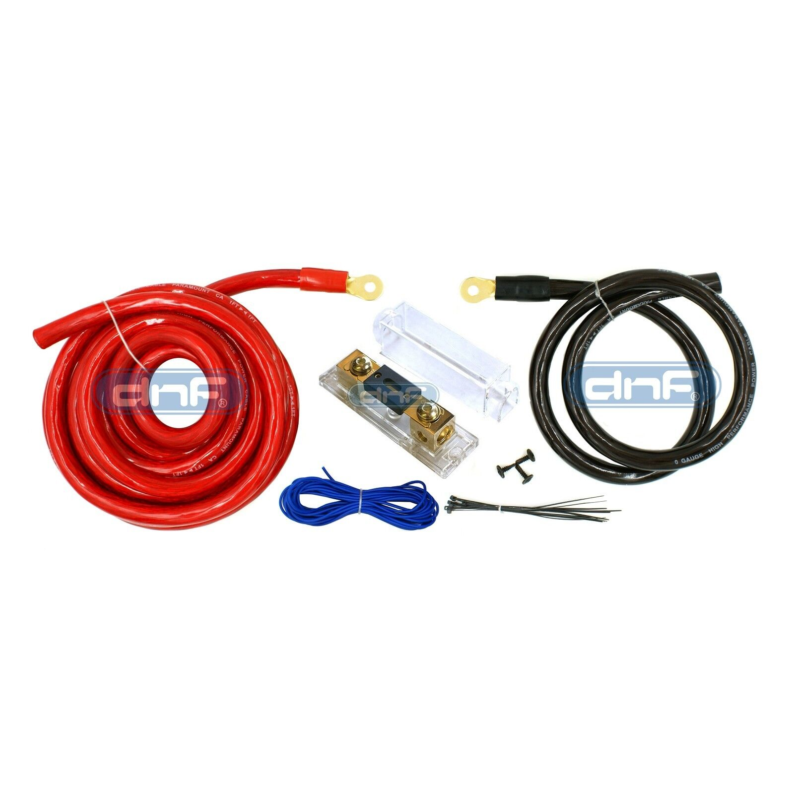 Amp Wiring Kit 0 Gauge Solutions Audio Re Connectseries Amplifier 4gauge 2channel 5000w Compare S At Nextag