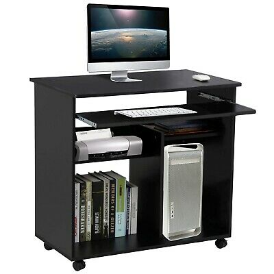 Home Office Desk Computer Table Laptop PC Study Writing Furniture Workstation