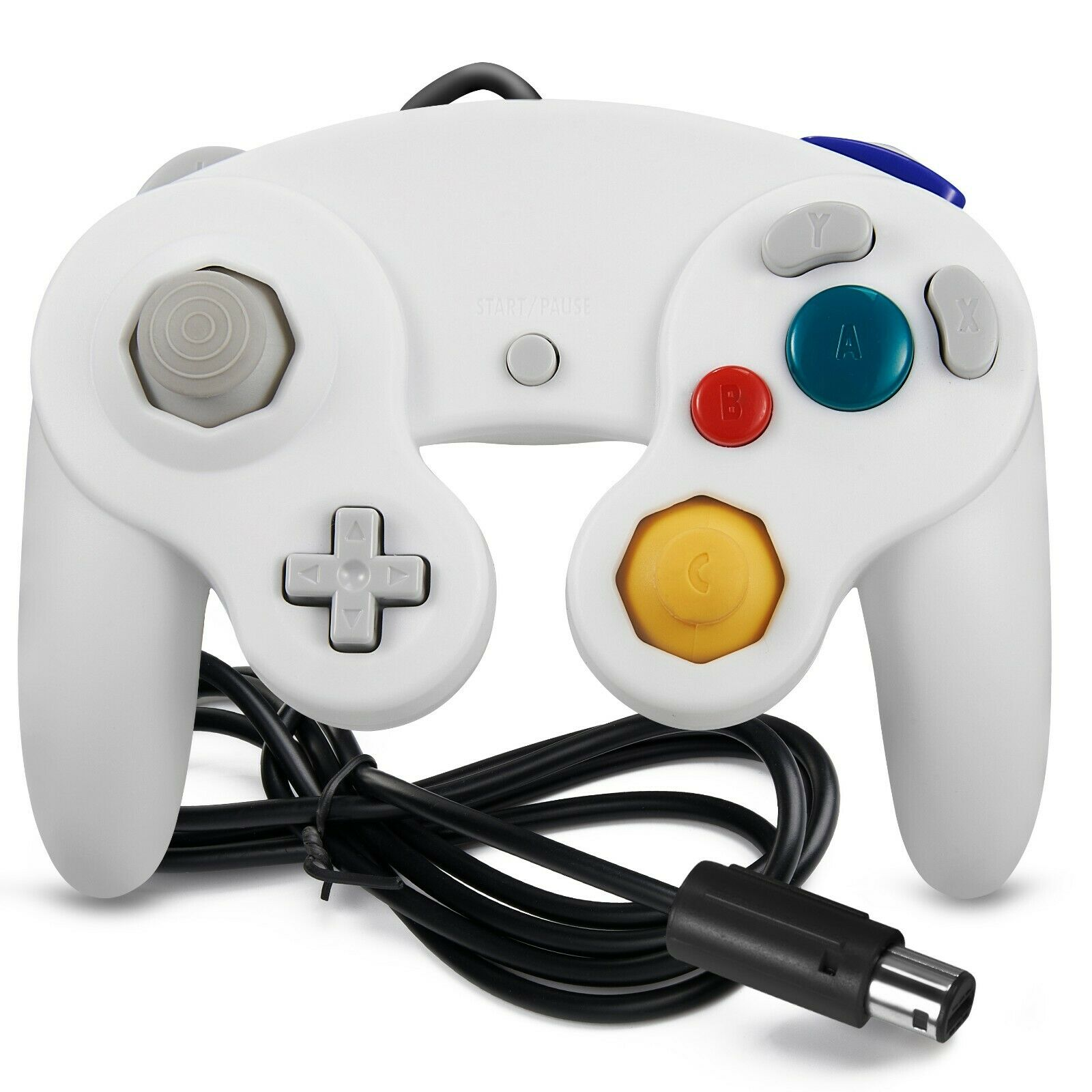 2Pack Wired NGC Controller Gamepad for Nintendo GameCube & Wii U Console Switch