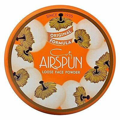Translucent Face Powder (COTY Airspun Loose Face Powder Translucent)