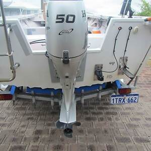 50HP Honda Out Board Motor Melville Melville Area Preview
