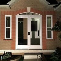 Storm Doors and Porch Enclosure specialist