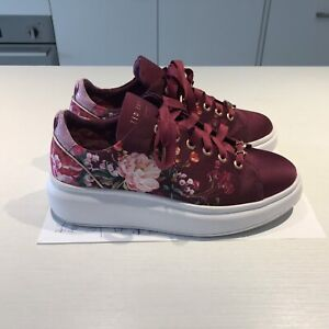 Ted Baker shoes/ sneakers size 7