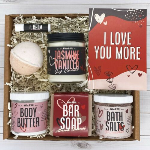 LOVE SPA SET FOR MOM & WOMEN