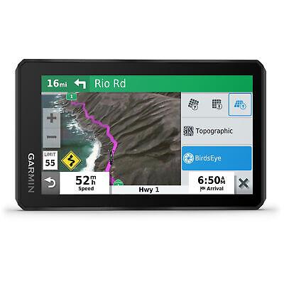 "Garmin zumo XT 5.5"" Bluetooth Hands-Free Motorcycle Navigator GPS 010-02296-00"