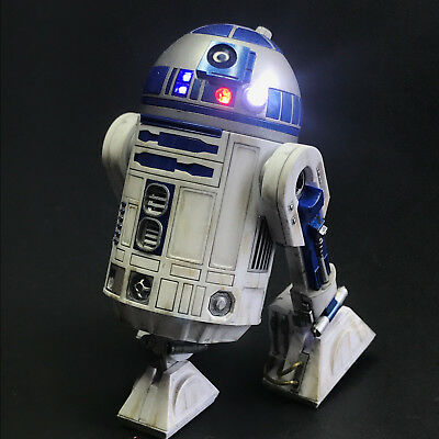 *LIGHTING KIT ONLY* for Bandai 1/12 Star Wars R2-D2 Astromech Droid Figure