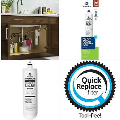 GE GXULQR Kitchen or Bath Filtration System Replacement Cart