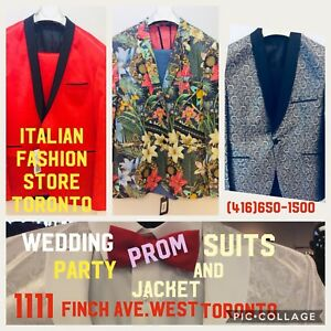Prom,wedding,party suits