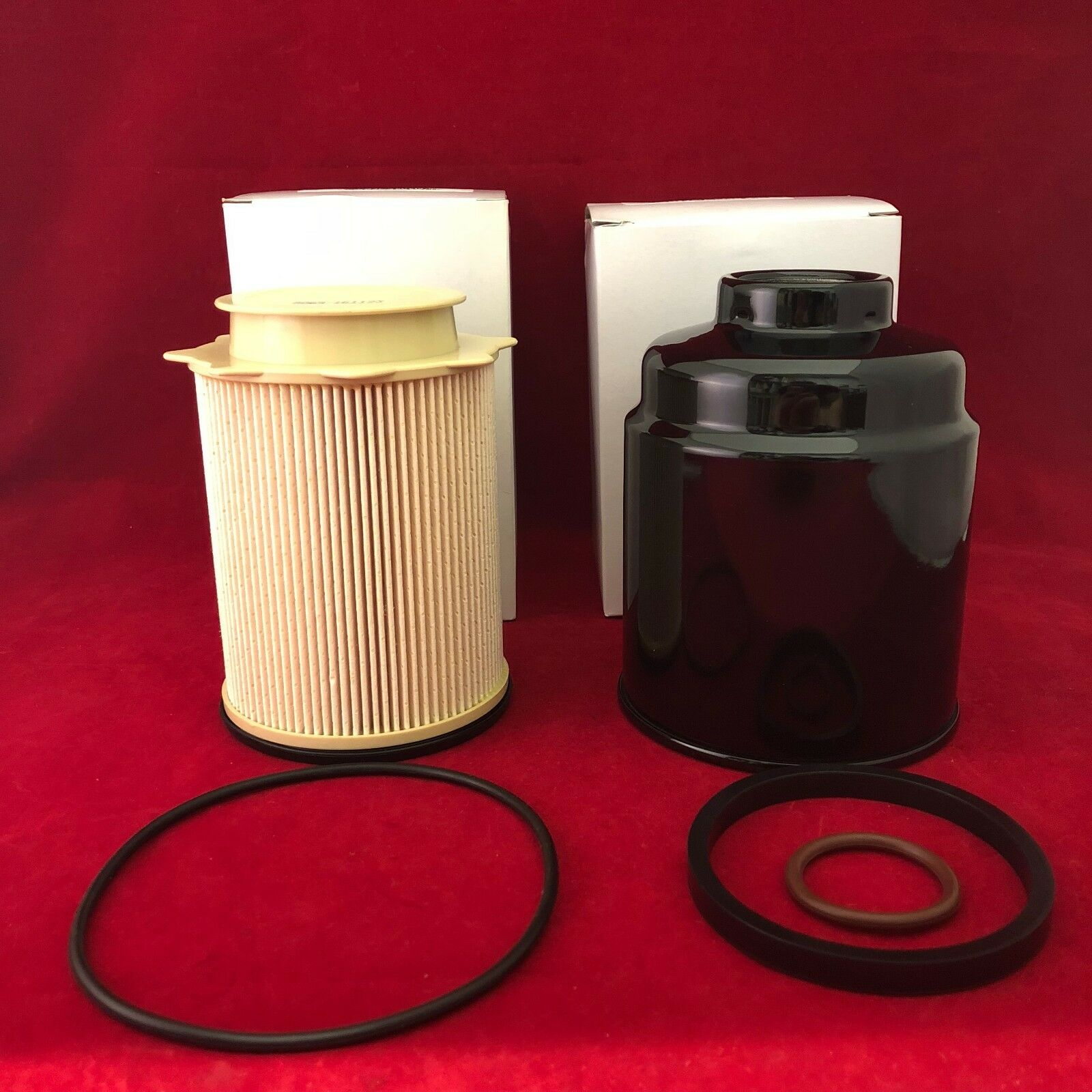 Pentius Fuel Filter Fuelwater Separator Kit 67l Ram 68197867ab Filters Water 68157291aa