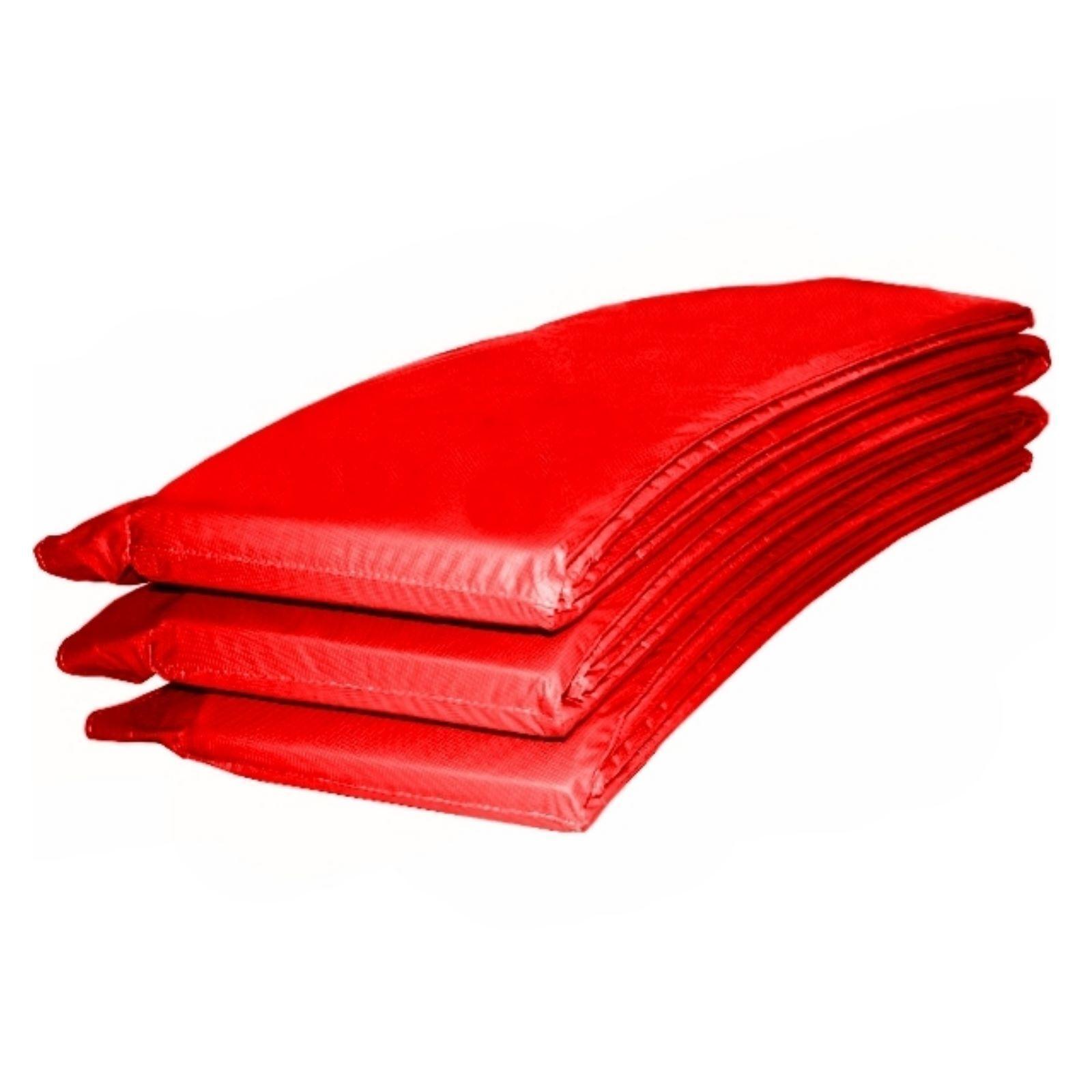 Randabdeckung Randpolsterung Abdeckplane in rot für Tr… | 04260399057597