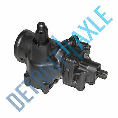 Power Steering Gearbox for Avalanche Sierra Silverado Sierra 2500 3500 Suburban