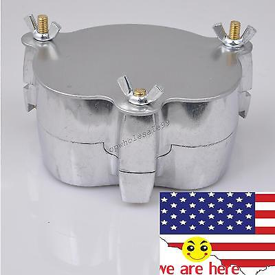 2016 New Dental Aluminium Denture Flask Compressor Parts Dental Lab Equipment A