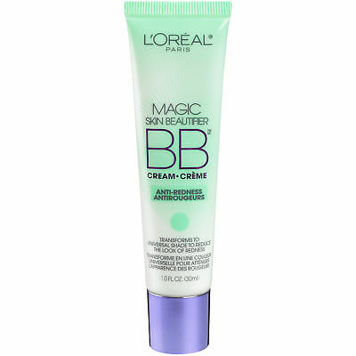 L'Oréal Paris Makeup Magic Skin Beautifier BB Cream Tinted