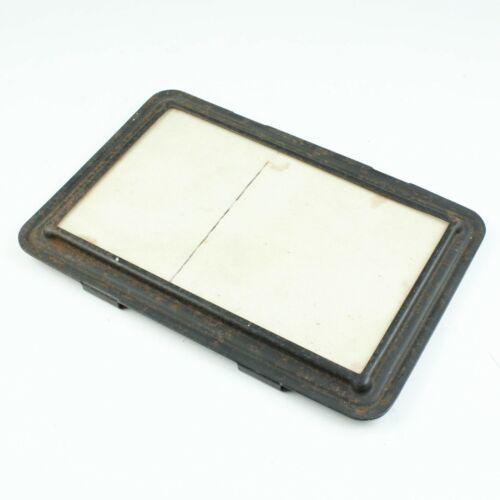 Kodak Metal Printing Frame 3 1/4 x 5 1/2 in - Contact Negative Postcard Size