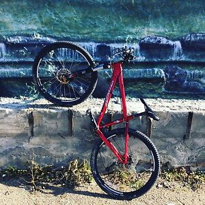 Looking for a bike 100$ reward