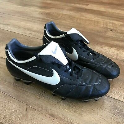 finest selection acd6f 0d630 Nike Tiempo Air Zoom Legends UK 11 US 12 Superfly Acc III Mania Vapor Total  90