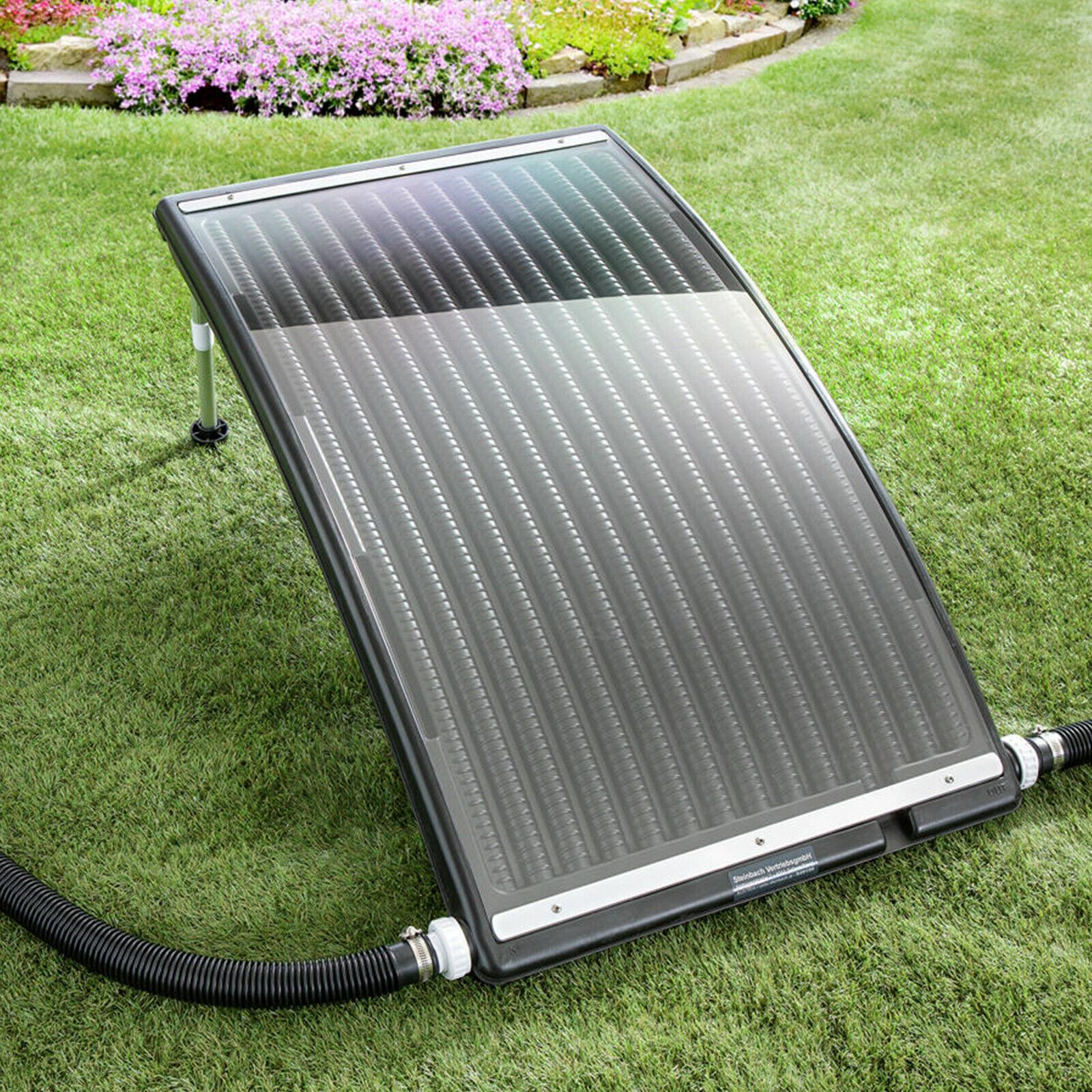 Solax-Sunshine Pool-Sonnenkollektor Speedsolar Exklusiv Schwimmbeckenheizung