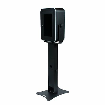 PBI 12 LED Black Tie Photo Booth Ultimate Package for Business