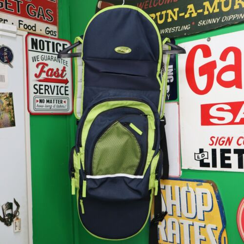 Gap Skateboard Backpack EXC condition