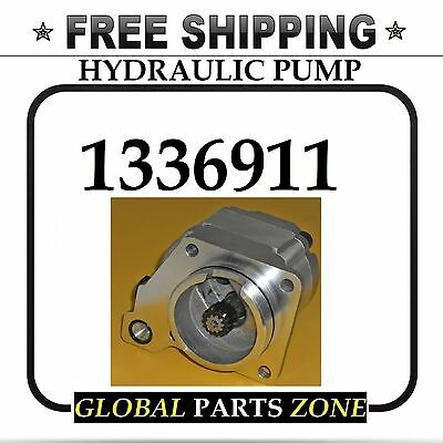 New Hydraulic Pump Group Piston For Caterpillar 1336911 1262083 Free Delivery