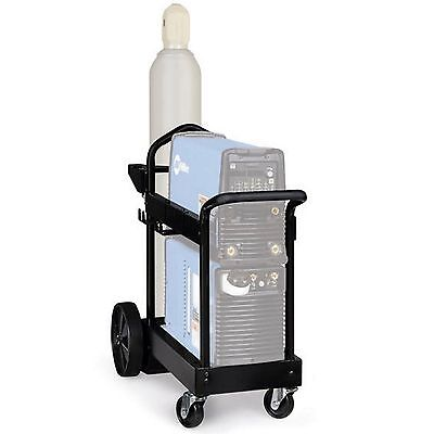 Miller 4 Wheel Small Runner Cart 301318